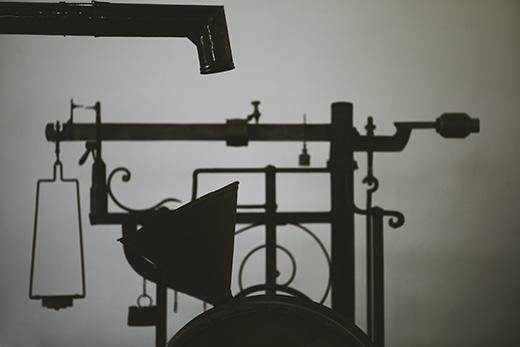 Museo dell'olio della Masseria Terre di Traiano ad Andria