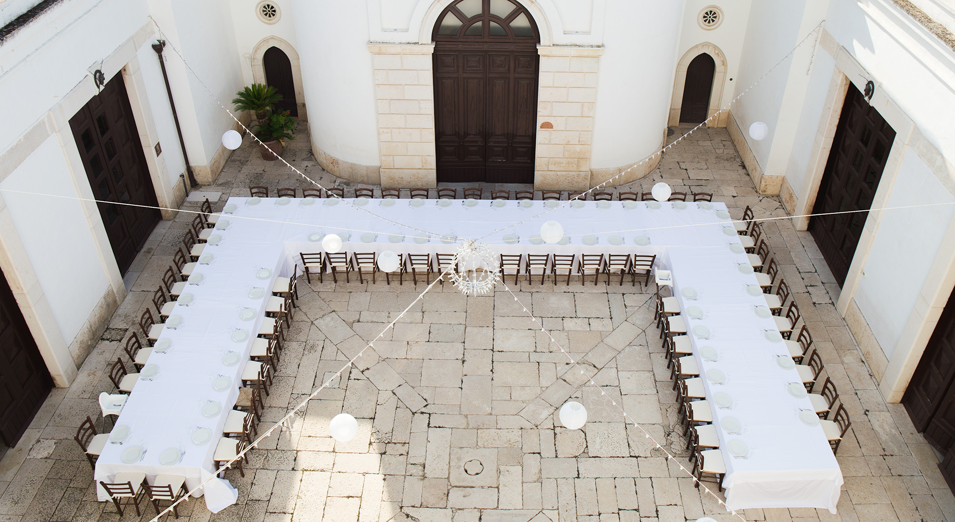 Location matrimoni Puglia. Matrimonio in masseria