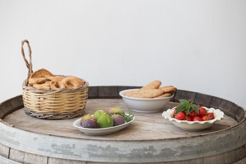 Sala ricevimenti Masseria ad Andria